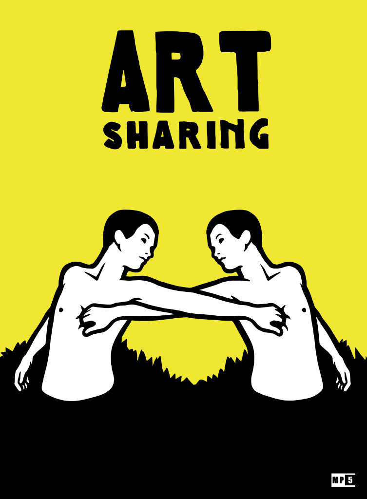 Art Sharing - Piazza Vittorio Emanuele