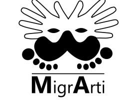 Logo MigrArti