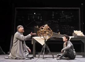 """""""Vita di Galileo"""""""